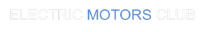 Electric Motors Club Logo